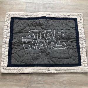 Pottery Barn Kids Star Wars Pillow Sham